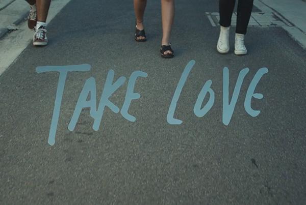 TakeLove Promo