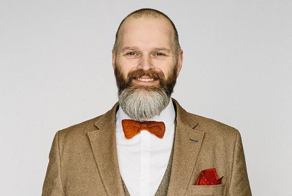 Hjörtur Scheving