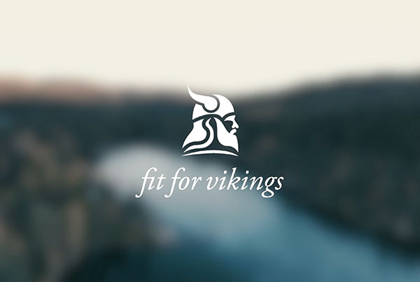 Fit for Vikings